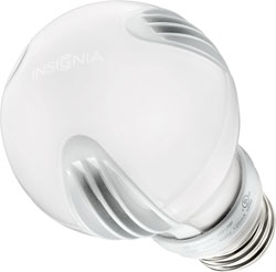 Insignia LED Light Bulb
