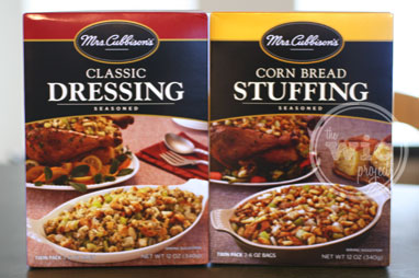 Mrs. Cubbison's Stuffing & Dressing