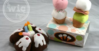 Gift Idea: IKEA Soft Toys Give Back – Review & Giveaway