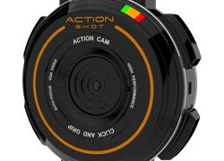 Capture the Adventure with the Action Shot Camera