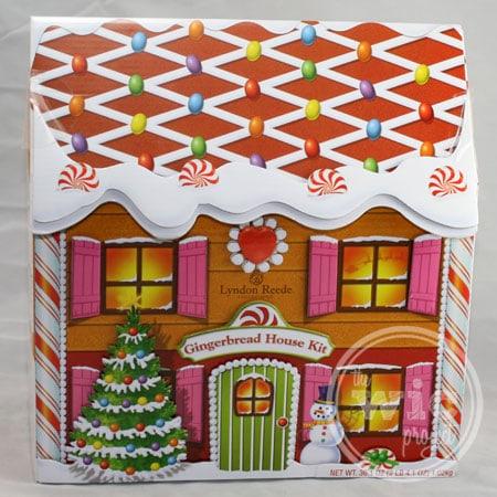 Marvelous Gingerbread House Kit