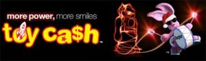 Get $8 in Toy Cash from Energizer