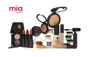 Mia Mariu Mineral Cosmetics