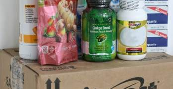 Natural Health and Beauty Products at Vitacost.com