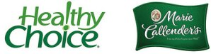 Healthy Choice & Marie Callender's