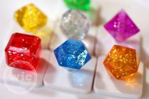 Bejeweled Power Gems