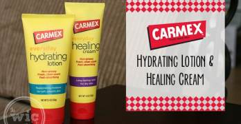 Nourish Your Hands with Carmex