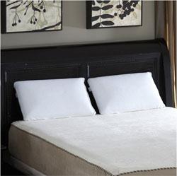 Nature's Sleep Memory Foam Mattress and Pillows