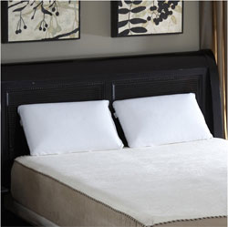 Nature's Sleep Memory Foam Mattress and Pillows