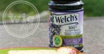 Sharing What's Good with Welch's #ShareWhatsGood #MC