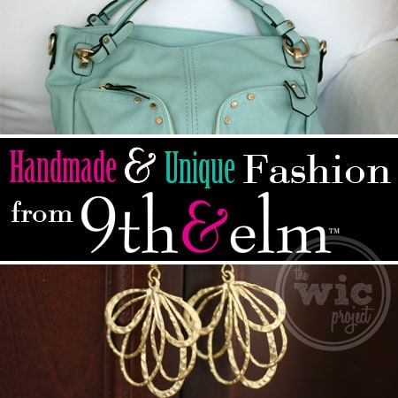 Handmade & Unique Fashion - 9thandElm.com