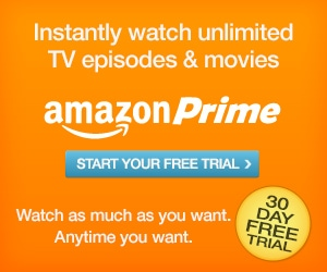 Amazon Prime Free Trial Membership