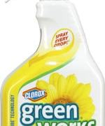 Greener Cleaning & the Green Works Games – Win $500