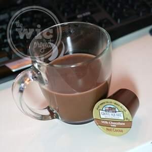 Grove Square Milk Chocolate Hot Cocoa