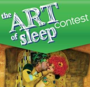 Nature's Sleep Art of Sleep Contest