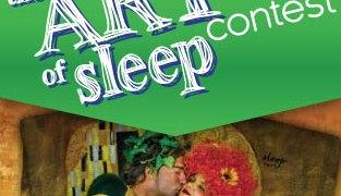 The Art of Sleep – Nature's Sleep Art of Sleep Contest #NSAmbassador