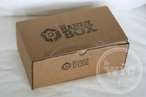 The Handy Box Box