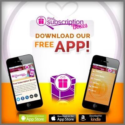 Find Subscription Boxes App