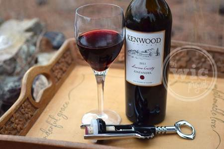 Kenwood Vineyards Sonoma Series Wine - Cabernet Sauvignon