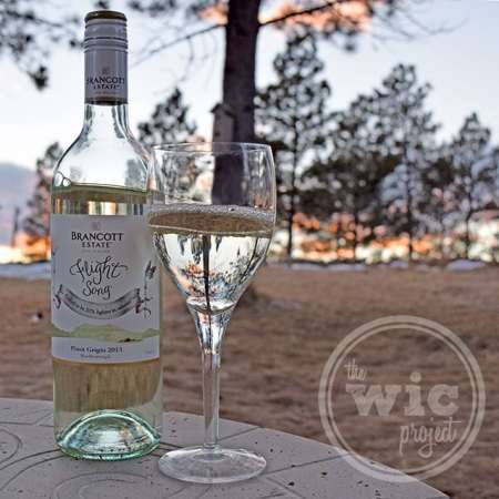 Brancott Estate Flight Song Pinot Grigio 2013