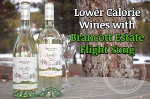 Lower Calorie Wines Brancott Estate Flight Song