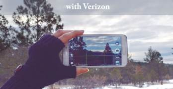 Connect with Your Loved Ones with Verizon + $500 Giveaway