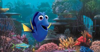 Disney-Pixar's Finding Dory Movie Review