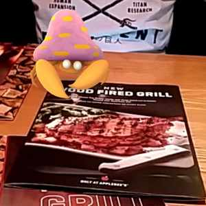 Applebee's Wood Fired Grill