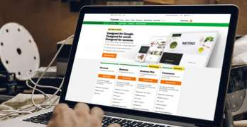 Easily Create a Website in Minutes with GoDaddy GoCentral Website Builder