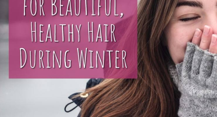 7 Hair Care Tips for Beautiful, Healthy Hair