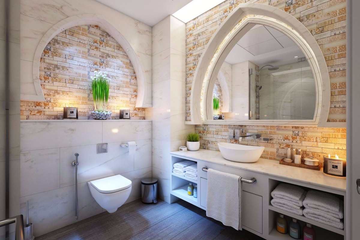 Bathroom Makeover Ideas to Get Your Perfect Bathroom