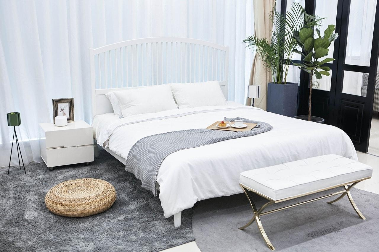 Mini Bedroom Makeovers: Ideas U0026 Inspiration