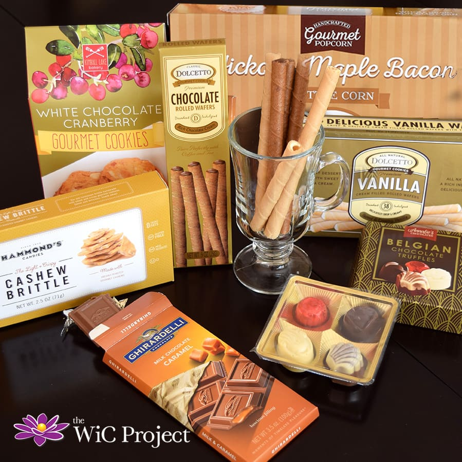 Discover Delicious Gourmet Gifts Baskets from GourmetGiftBaskets.com