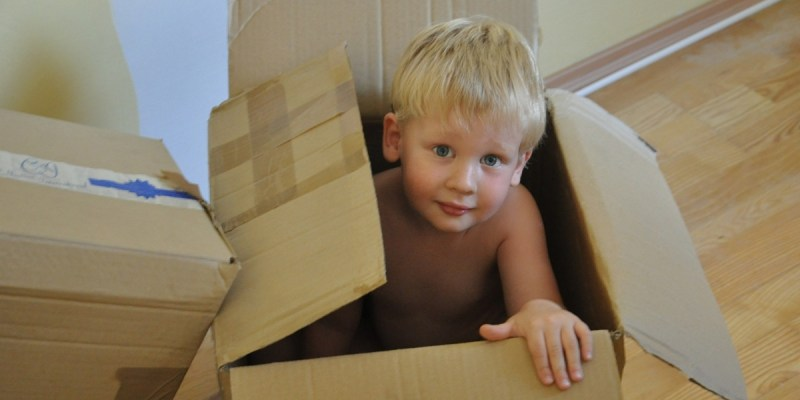 How To Help Your Child Settle In After A Big Move