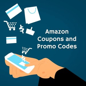 Amazon Coupons and Promo Codes