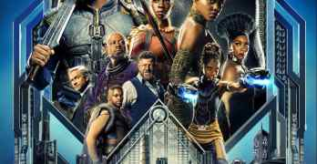 Marvel's Black Panther Review – This Movie Has It All!