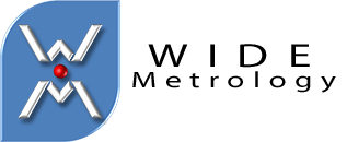 Wide Metrology Logo