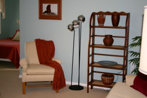 Pottery Room