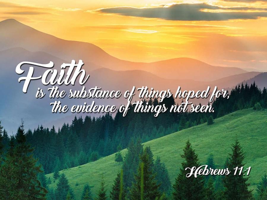 Hebrew11