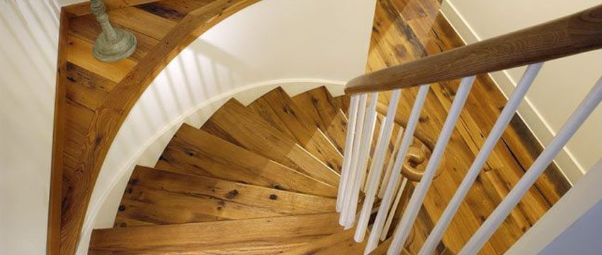 Design Ideas For Stairs To Match Your Custom Hardwood Floors   Wood Floors And Stairs Direct   Wide Plank   Floor Covering   Brazilian Cherry   Installation   Maple