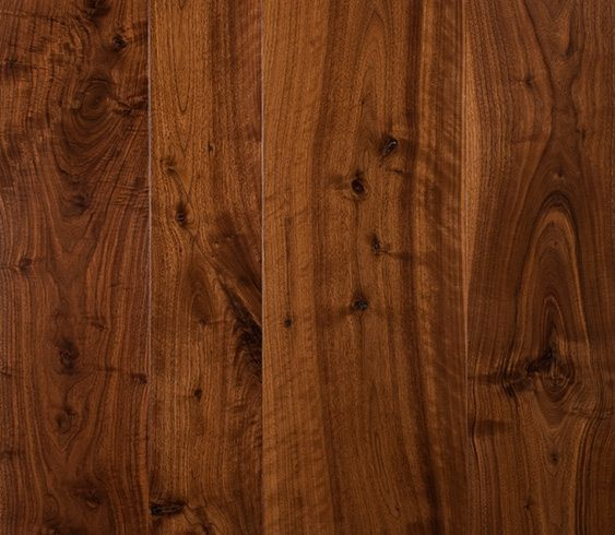 Walnut Carlisle Wide Plank Floors