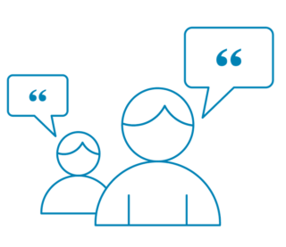 WiderFunnel Internal Communications Face to Face Conversations