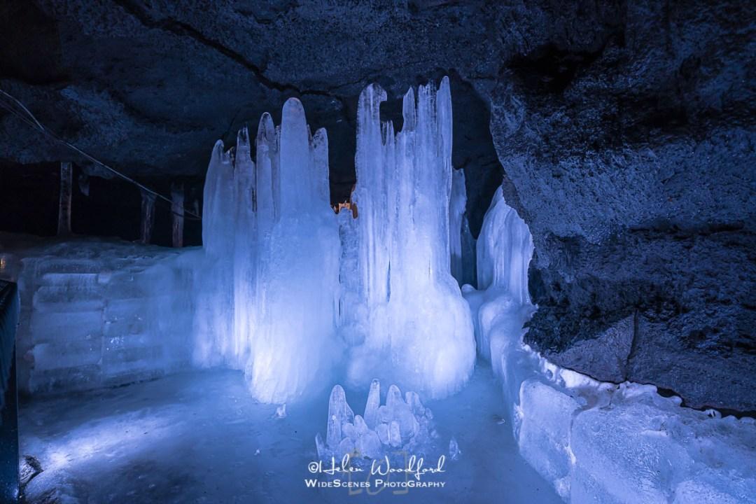 Ice Cave, Fuji Five Lakes