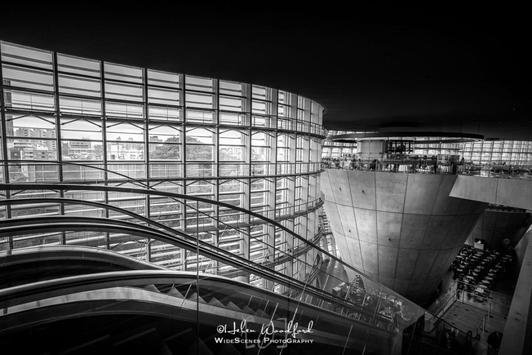 The National Art Centre, Tokyo