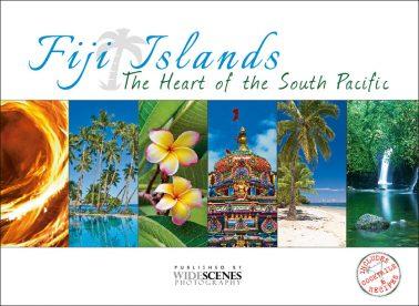 eBook-Fiji Islands Souvenir Book Sample Version