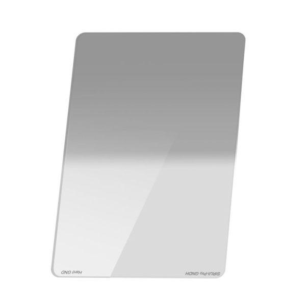 Sirui Hard GND8 – 3 Stop (0.9) Filter- 100x150mm