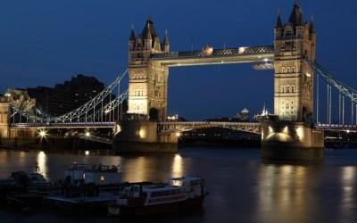 Flights Australia to the UK from $1011 Return on Etihad Airways
