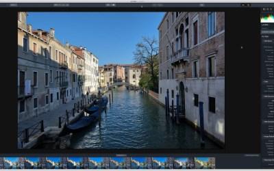 Aurora HDR 2019 – Single Image Processing?