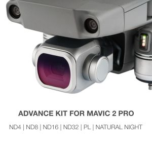 NiSi Advance Kit for Mavic 2 Pro