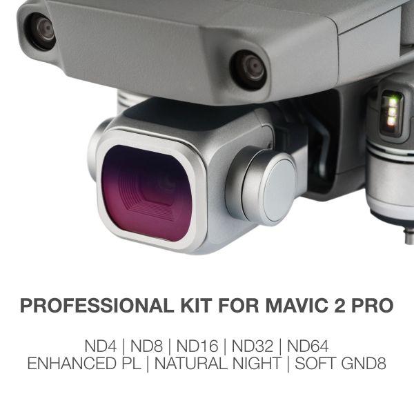 Mavic 2 Pro Professional Kit